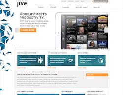 Jivesoftware.com